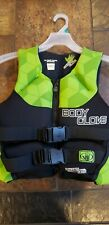 Body Glove Youth Unisex Kids Life Vest