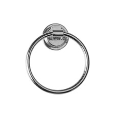 Suction Towel Ring Stainless Steel Towel Holder No Fixings Needed Pukkr