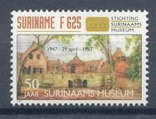 287631) Surinam Nr.1602** 50 Jahre Surinam Museum