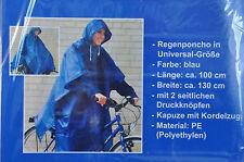 Wasserfeste reguläre Fahrrad-Jacken