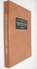 Monographie der Frankaturen 1950-1867 by Jerger 1981 Austrian Postal Franking