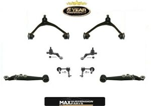 Suspension Upper Lower Control Arms and Ball Joints Sway Bars Lexus GS300 GS400