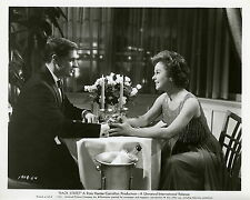 SUSAN HAYWARD JOHN GAVIN BACK STREET 1961 VINTAGE PHOTO ORIGINAL N°6