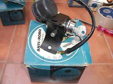 CLAUSOR  ANTI-ROBO SEAT 1400C Y 1500 HASTA 9/67