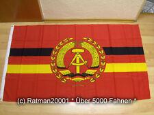 Fahnen Flagge DDR Volksmarine - 90 x 150 cm