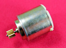 MABUCHI RE-36 DC HOBBY CAN MOTOR FOR EARLY SLOT CAR KITS