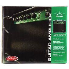 Amplificador de guitarra Stagg 10W RMS