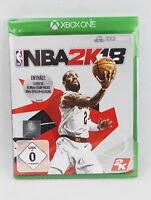 NBA 2K18 [Xbox One]