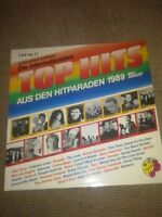 Club Top 13 7/8 1989:Bee Gees, Camouflage, Sandra, Thomas Forstner (Bohle.. [LP]
