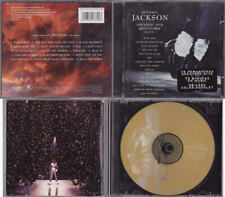 Michael Jackson HISTORY Album CD Greatest Hits Volume 1 Compilation Best Of 2001