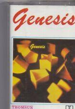 Genesis-Genesis music Cassette