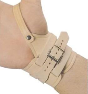 Handgelenkriemen mit Daumenschlaufe Modell 410