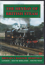 Europe Railwayana DVDs & Videos