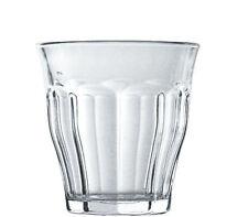 6 Duralex Picardie Wasserglas Cocktailglas Glas, max. 160 ml 0,16 l
