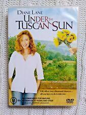 UNDER THE TUSCAN SUN – DVD- R-4, VERY GOOD, FREE POST IN AUSTRALIA