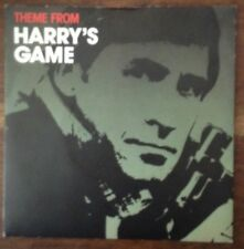 Clannad Theme from Harry's game vinyl single