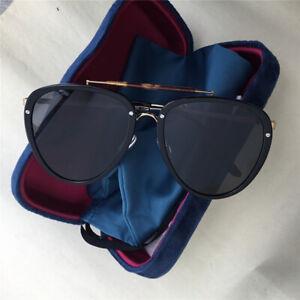 Preowned GUCCI Women's Fashion Outdoor Driving Sunglasses