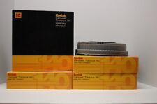 Kodak Transvue 140 Slide Trays for most CAROUSEL EKTAGRAPHIC Projectors lot 4