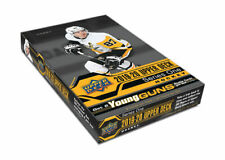 2019-20 Upper Deck Series 1 Hockey Hobby Box New/Sealed PRE-ORDER