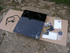 Prime Zanussi Electric Induction Hobs For Sale Ebay Wiring Digital Resources Cettecompassionincorg