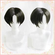 Killing stalking manga YinFan Yoonbum Wig Yaoi Manga Cosplay Wig + Track + Cap