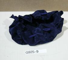 Tasche für Perlen, Blau / Konvolut 160 Stück *Neu Sonstige* (G925-9)