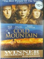 Cold Mountain [Two-Disc Collector's Edition]