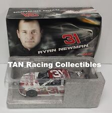 Ryan Newman 2015 Lionel Collectibles #31 Quicken Loans Chevy 1/24 FREE SHIP!