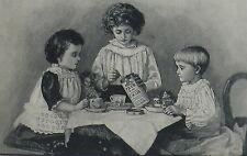 Vinolia Shaving Foam / Fry's Pure Concentrated Cocoa 1891 Advertisement Ad 7414