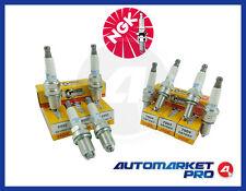4 + 4 CANDELE NGK ALFA ROMEO 147 1.6 16V TWIN SPARK ECO 1600 BENZINA 105 CAVALLI