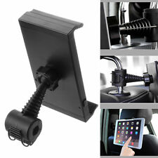 360° Universal Car Back Seat Headrest Mount Holder For iPad 3/4/5 Air Pro Tablet