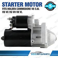 Starter Motor for Holden Commodore 304 308 VN VP VR VS VT V8 5.0L Petrol