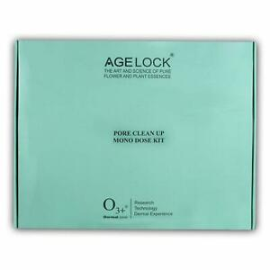 O3+ Agelock Pore CleanUp Mono Dose Facial Kit For Normal To Oily Acne Prone Skin