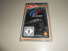 PlayStation Portable PSP gran turismo [Essentials]