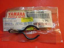 NOS OEM FACTORY YAMAHA DT50 LB50 YZ50 YZ80 KICK CLIP 90468-26046