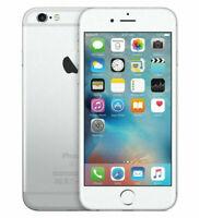Apple iPhone 6s Plus 64Go Argenté Débloqué Téléphones Mobiles excellent état