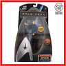 Spock Action Figure Star Trek Warp Collection Posable Toy TV Character 4+ Boxed