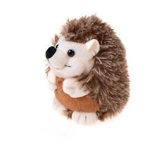 Soft Hedgehog Animal Doll Stuffed Plush Toy Child Kids Home Wedding Party Z