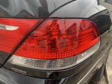 2006-2007-2008 BMW 750Li RIGHT SIDE OUTER CORNER TAIL LIGHT LAMP 6938515 OEM