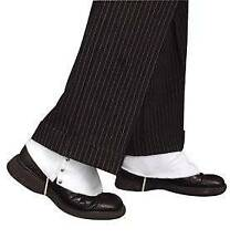 1920's Gangster Style Shoe Cover Spats