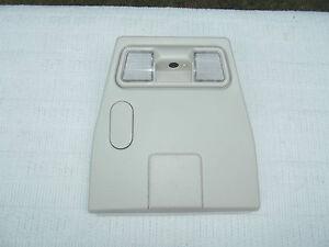 1995 SAAB 900 H/B Interior Lights Overhead Console Map Light OEM 94 95 96 97 98
