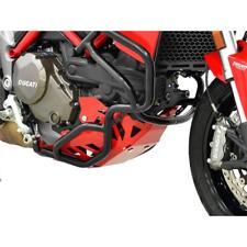 Ducati Multistrada 1200 BJ 2015-17 Motorschutz Unterfahrschutz rot