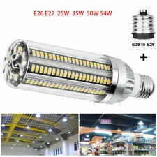 25W 35W 50W 54W Super Bright LED Bulb Corn Light E26 E27 6500Kw/ Mogul Base