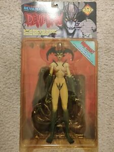 DEVILMAN LADY FIGURE ORIGINAL JAPANESE NUDE Version - Fewture RARE