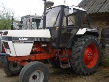 Case International Harvester 1394 1490 1494 1594 1690 Workshop Service Manual