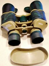 Camo Binoculars 10X50 with Strap, Instructions, Lens Caps, (Hunting Binoculars)