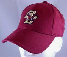 Boston College Eagles Strapback Hat Adjustable Signatures Ball Cap BC ACC