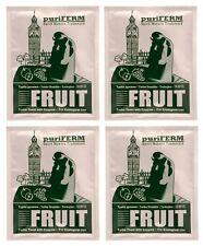 Puriferm Fruit Turbo Distillers Yeast (Pack of 4)