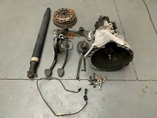 BMW E46 3 series N42 N46 - 5 Speed Manual Gearbox Conversion Swap Kit 316i 318i