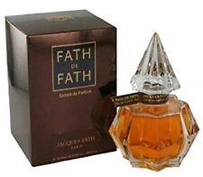Jacques Fath Fath De Fath Extrait de Parfum For Women Perfume 3.33 oz ~ 100 ml